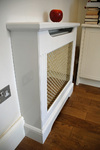fitted radiator covers